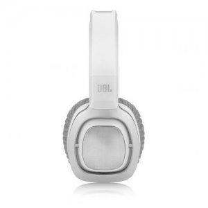 Наушинки JBL J55i White On-Ear Headphones (J55IWHT)