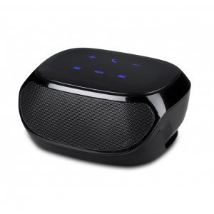 Портативная Bluetooth колонка AUZER AS-D1 черная