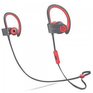 Наушники Beats PowerBeats 2 Wireless серые