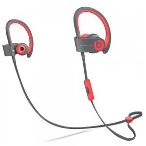 Наушники Beats PowerBeats 2 Wireless серые
