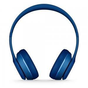 Наушники Beats Solo 2.0 синие