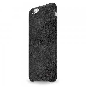 Ультратонкий чехол CaseStudi Foil черный для iPhone 8 Plus/7 Plus