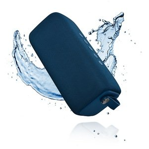 Портативная колонка Fresh 'N Rebel Rockbox Bold L Waterproof Bluetooth синяя