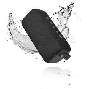 Портативная колонка Fresh 'N Rebel Rockbox Bold M Waterproof Bluetooth чёрная