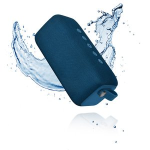 Портативная колонка Fresh 'N Rebel Rockbox Bold M Waterproof Bluetooth синяя
