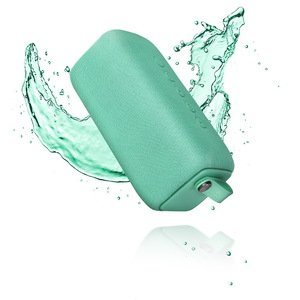 Портативная колонка Fresh 'N Rebel Rockbox Bold M Waterproof Bluetooth мятная