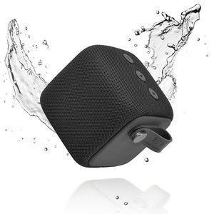 Портативная колонка Fresh 'N Rebel Rockbox Bold S Waterproof Bluetooth чёрная