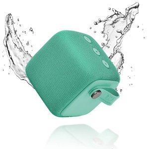 Портативная колонка Fresh 'N Rebel Rockbox Bold S Waterproof Bluetooth мятная