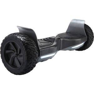 """Гироскутер (гироборд) Futureboard Offroad 8.5"""" черный"""