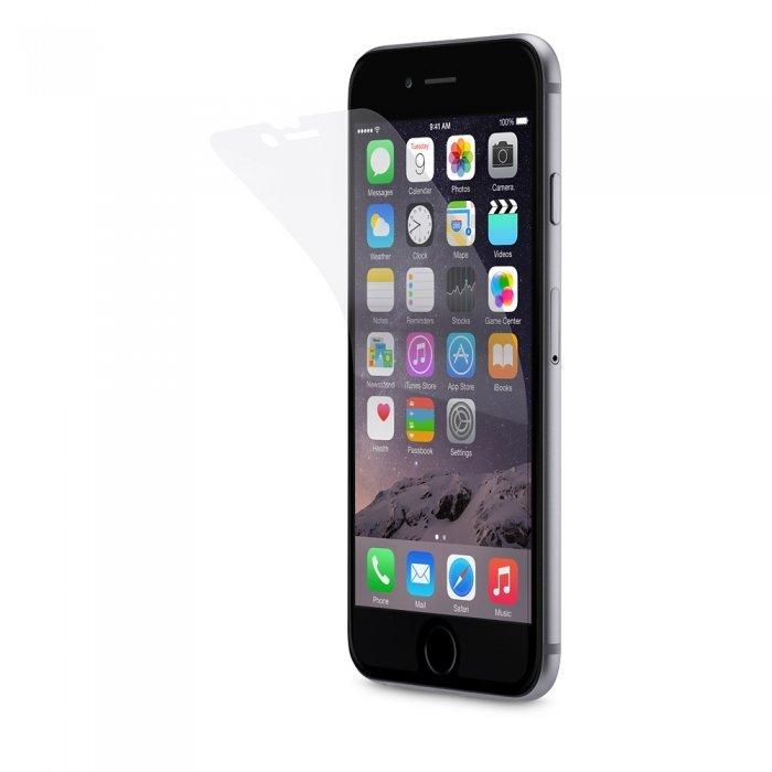 Защитная пленка Poukim глянцевая для iPhone 6/6S