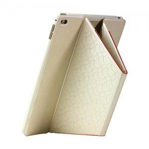 Чехол-книжка для Apple iPad Air 2 - iBacks Business золотистый