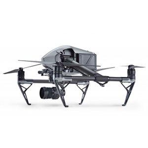 Квадрокоптер Inspire 2