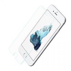 Защитное стекло Baseus Light-thin Protective, 0.3мм, глянцевое для iPhone 7 Plus