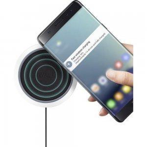 Беспроводное зарядное устройство iWalk Air Power для iPhone X, Samsung черное