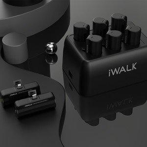 Сетевой зарядный бокс iWalk для зарядки iWalk Link Me Plus