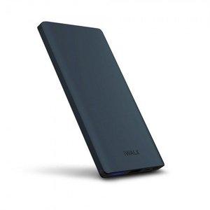 Внешний аккумулятор iWalk Chic 10000mAh синий