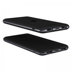 Внешний беспроводной аккумулятор iWalk Chic Air 8000mAh черный