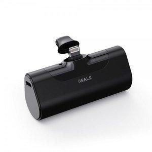 Внешний аккумулятор iWalk Link Me 4 4500mAh черный