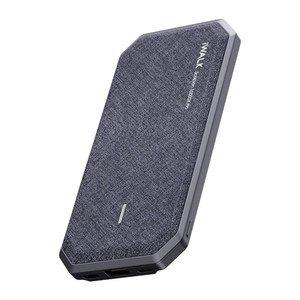 Внешний аккумулятор iWalk Scorpion 10000X Pro серый