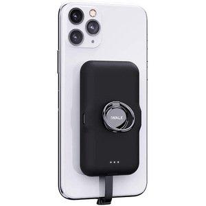 Внешний аккумулятор iWalk PowerGrip 5000mAh DBL5000GL чёрный