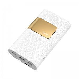 Внешний аккумулятор iWalk Secretary Plus 10000mAh белый
