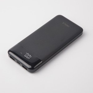 Внешний аккумулятор iWalk Urban 10000mAh черный