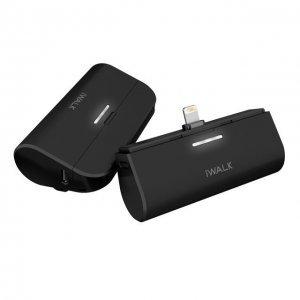 Внешний аккумулятор iWalk Link Me3000L чёрный
