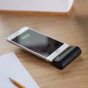 Внешний аккумулятор iWalk Link Me Plus 3300mAh черный для iPhone