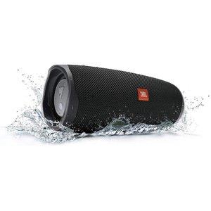 Портативная акустика JBL Charge 4 черная
