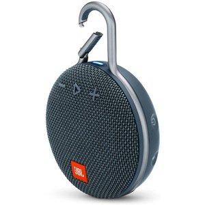 Портативная акустика JBL Clip 3 синяя