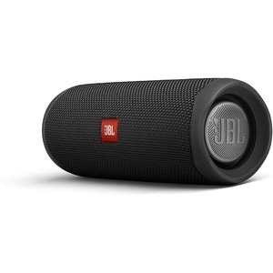 Портативная акустика JBL Flip 5 чёрная