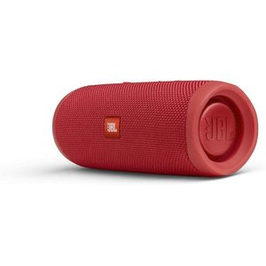 Портативная акустика JBL Flip 5 красная