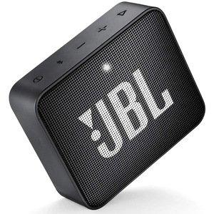 Портативная акустика JBL Go 2 чёрная