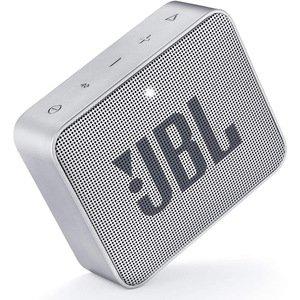 Портативная акустика JBL Go 2 серая