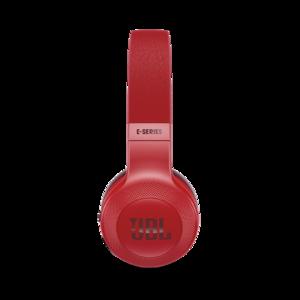 Наушники JBL E45BT красные
