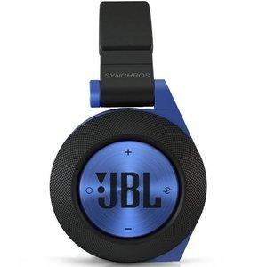 Наушники JBL E50 BT синие