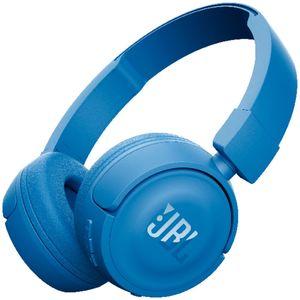 Наушники JBL T450BT синие