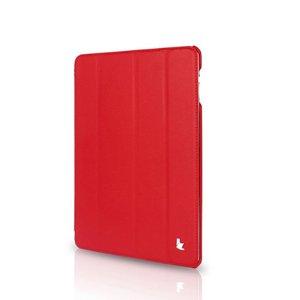 Чехол Jisoncase Smart Case красный для iPad 4&3&2