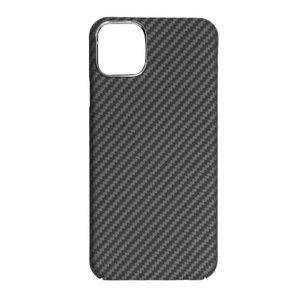Чехол K-DOO Kevlar черный для iPhone 12 Pro Max