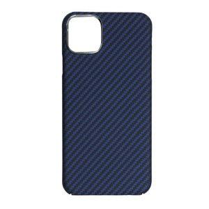Чехол K-DOO Kevlar синий для iPhone 12/12 Pro