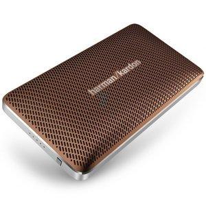 Акустическая система Harman Kardon Esquire Mini коричневая