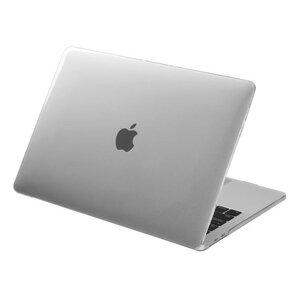 """Чехол-накладка LAUT Slim Crystal-X прозрачный для MacBook Pro 16"""" (L_16MP_SL_C)"""