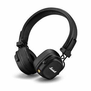 Marshall Headphones Major IV Bluetooth Black (1005773)