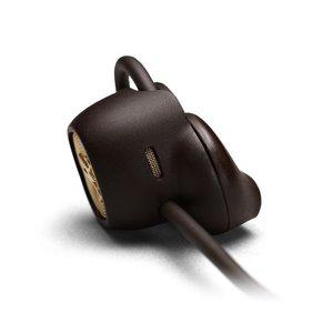Наушники Marshall Minor II Bluetooth коричневые
