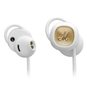 Наушники Marshall Minor II Bluetooth белые