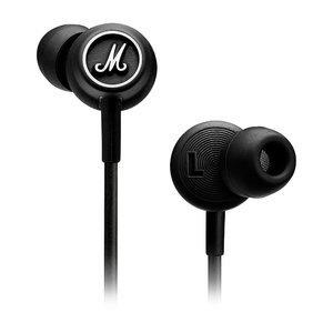 Наушники Marshall Headphones Mode чёрные