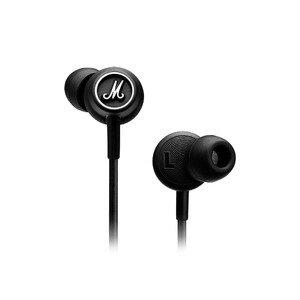Marshall Headphones Mode Black (4090939)