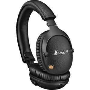 Marshall Headphones Monitor II ANC Black (1005228)