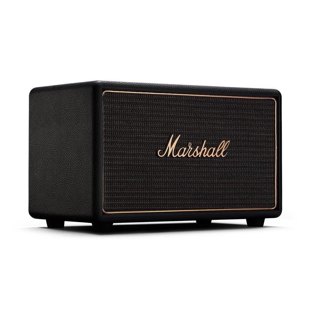 Акустическая система Marshall Acton Wi-Fi чёрная