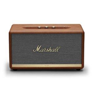 Акустическая система Marshall Louder Speaker Stanmore II коричневая